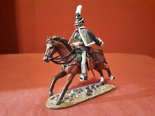 DEL PRADO NAPOLEONIC CAVALRY - OFFICER, PRUSSIAN NORMAL HUSSARS, 1811.