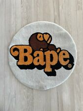 A Bathing Ape BAPE Baby Milo Bath Mat