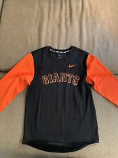 Mens Nike San Francisco Giants Shirt-Size Large