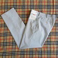 Uniqlo Striped Kando Trousers Pants Size 31