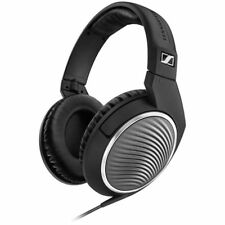 Sennheiser HD 471i Headset with Inline Mic and 3 Button Control
