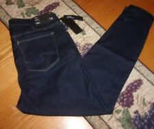 NEW Womens SILVER JEANS Size 16 x 29 ~ Mazy $79 NWT