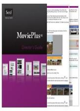 MoviePlus X5 Directors Guide,Serif Europe Limited