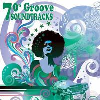 70s Groove: Soundtracks [Vinile] Starsky and Hutch, Mission Impossible, Baretta
