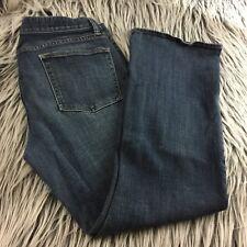 J. Crew Women's Jeans - Bootcut - Size 33/16 Short