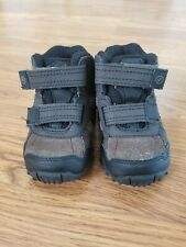 Stride Rite Rugged Ritchie Boot Toddler 5W Brown
