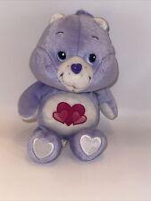 Vintage Rare 2003 20th Anniversary Harmony Care Bear