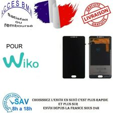Ecran Complet Tactile et LCD Pour Wiko U Feel LCD and Touch Outil