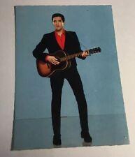 Elvis Vintage Postcard - Viva Las Vegas
