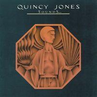 Quincy Jones - Sounds & Stuff Like That [New CD]