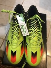 Adidas Performance Messi 15.2 Fg/Ag (S74688) Soccer Cleats Shoes Football Boots