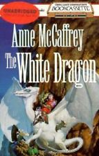 The White Dragon by Anne McCaffrey (1993, 5 Cassette Tapes, Unabridged)