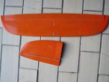 Leitwerk Höhe+Seite F3J F5J F3F F3B neu unbenutzt Elektro Segler Segelflugmodell