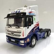 Scale 1:24 XCMG HANVAN Heavy Truck Model Centenario New Coating, COLLECTION,