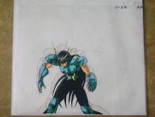 SAINT SEIYA DRAGON SHIRYU ANIME PRODUCTION CEL 8