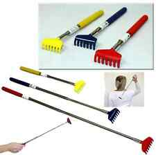 Portable Claw Telescopic Ultimate Stainless Back Scratcher Extendable Massage
