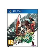 Guilty Gear XRD Rev 2 PlayStation 4 (PS4)