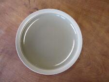 "Mikasa Stone Craft SAND PIPER CF404 Set of 4 Salad Plates 8 1/2"""