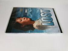 dvd New LOST PRIMA SERIE Disco 7 Episodi 21-24