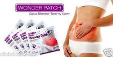 Wonder Patch Abdomen Slimming Treatment