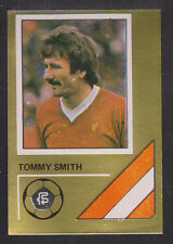 FKS - Soccer Stars 78/79 Golden Collection - # 166 Tommy Smith - Liverpool