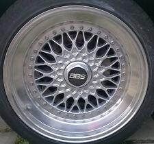 BBS Super RS289 RS290 8,5 9,5x18 Alu Felgen 5x112 Audi Volkswagen Mercedes