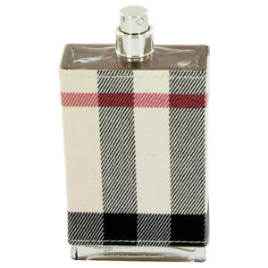 Burberry London By Burberry 100ml Edps-Tester Womens Perfume