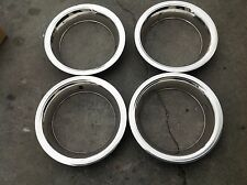 Mopar Mopar dodge dodge  15 inch  rally wheel trim rings 3002-AM-15