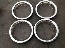 Mopar Mopar dodge dodge  15 inch  rally wheel trim rings 3002-AM-15