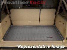 WeatherTech Cargo Liner Trunk Mat - Suzuki Sidekick - 4-Door - 1992-1998- Black