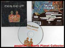 "COLDCUT ""Sound Mirrors"" (CD) 2006"