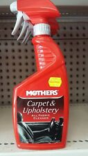 MOTHERS - Carpet & Upholstery Cleaner 710mL #05424