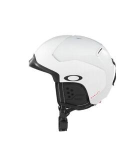 Oakley MOD5 MIPS Snow Helmet Ski/Snowboarding -99430MP-11B- Matte White- Size M