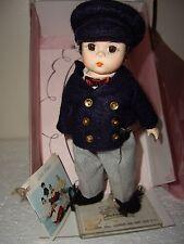 Madame Alexander, Laurie, Little Men, (Women) Doll
