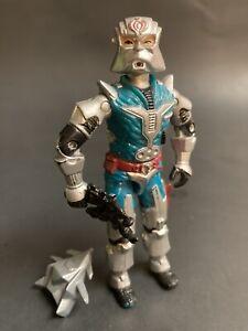 1987 Hasbro GI Joe Cobra Commander Action Figure With Pistol & back pack  ARAH