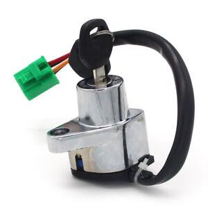 Ignition Key Switch Lock Set for Suzuki LS650 37110-24B01 Boulevard S40 Savage
