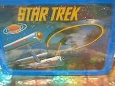 Star Trek: 1960's School Days Hallmark Small Lunch Box  STR9