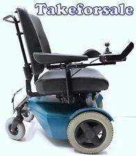 Elektrorollstuhl Booster Beatle 2 SUPER WENDIG!! mit Garantie Rollstuhl TFS225