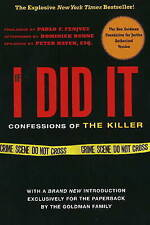 NEW If I Did It: Confessions of the Killer by O. J. Simpson