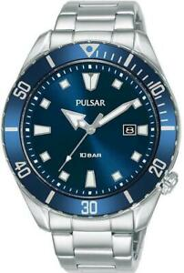 *Pulsar Gents Divers Style Watch - PG8303X1 NEW
