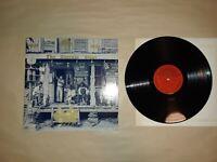 The Georgia Blues 1927 - 1933  Yazoo L-1012 (1968 Release) M- LP, NM Jacket