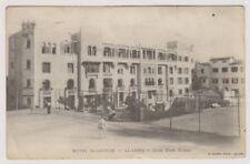 Algeria postcard - Hotel St George. Algiers (The New Wing) (A5)