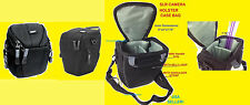 CASE BAG NIKON 1 S1 J1 J2 J3 J4 J5 V1 V3 Mirrorless CAMERA L820 L830 P7800 P7700
