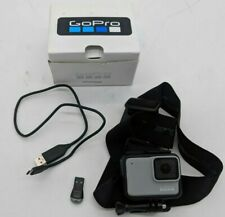 Open Box GoPro Hero7 12MP Waterproof Action Camera 4k Video HD 12MP -DT0634
