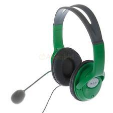 Durable Headset Earphone +Microphone MIC for Xbox 360 Live Elite Slim Controller
