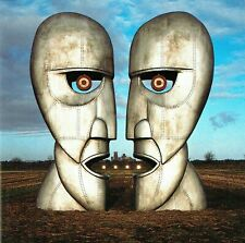 (CD) Pink Floyd - The Division Bell - Take It Back, High Hopes, Poles Apart,u.a.