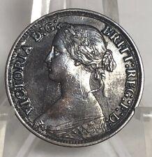Rare 1864 One Farthing Coin-Whoa!!! :)