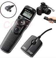 MC-36R/C3 Wireless Timer Remote Shutter For Canon 1D 5D Mark II III 50D 6D 7D