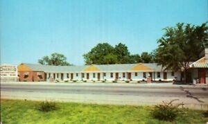 Ambassador Motor Court and Affiliates, Cave City, Kentucky