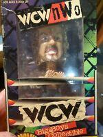 WCW NWO Big Boys Collectible Figure ~ Diamond Dallas Page ~ Bobbing Head ~ NICE